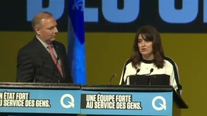 PQ tries to reverse poll results by recruiting more female candidates
